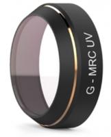 Mavic Pro - filtr G, MRC UV