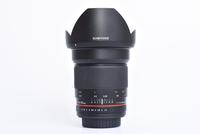 Samyang 24mm f/1,4 pro Sony A bazar
