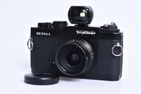 Voigtlander Bessa-L + 25mm f/4 + hledáček bazar