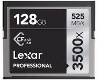 Lexar CFast 128GB 3500x Professional (VPG-130)