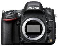 Nikon D600 + MB-D14 + EN-EL15