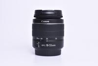 Canon EF-S 18-55mm f/3,5-5,6 III bazar