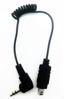 Feiyu Tech kabel závěrky pro Nikon