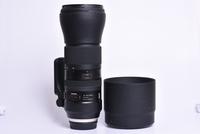 Tamron SP 150-600mm f/5,0-6,3 Di VC USD G2 pro Canon bazar