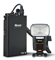Nissin bateriový zdroj PS 8 pro Sony