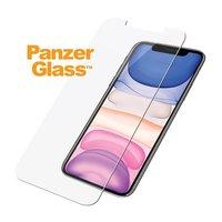 PanzerGlass tvrzené sklo Standard pro iPhone 11 / XR čiré