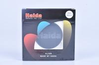 Haida šedý filtr Slim ND1000 (3,0) 46mm bazar