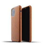Mujjo kožené pouzdro pro iPhone 11 Pro