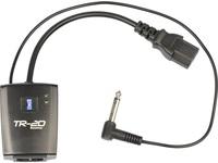 Terronic TR-4 DA rádiový příjmač (síťový) 433 MHz