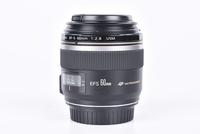 Canon EF-S 60mm f/2,8 Macro USM bazar
