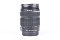 Canon EF-S 18-135mm f/3,5-5,6 IS STM bazar