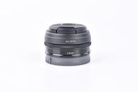 Sony 20mm f/2,8 SEL bazar
