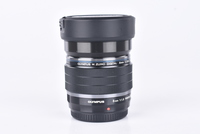 Olympus M.ZUIKO ED 8mm f/1,8 Fisheye Pro bazar