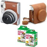 Fujifilm Instax mini 90 film case kit