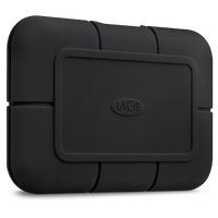 LaCie Rugged SSD Pro 2TB, USB 3.1 Type C, odolný