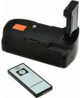 Jupio bateriový grip JBG-N005 (MB-D5100) pro Nikon D5100/D5200 bazar