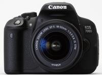 Canon EOS 700D + 18-55 mm IS STM + 16GB karta + brašna + filtr 58mm + poutko + akumulátor + utěrka!