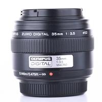 Olympus ZUIKO 35mm F 3,5 EM-3535 bazar