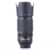 Nikon 70-300mm f/4,5-5,6 G AF-S Zoom Nikkor IF-ED VR bazar