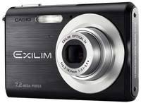 Casio EXILIM Z70 černý