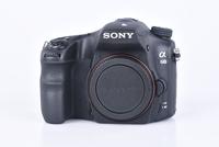 Sony Alpha A68 tělo bazar