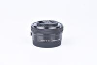 Sony 16-50 mm f/3,5-5,6 OSS SEL bazar