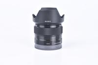 Sony 35 mm f/1,8 OSS SEL bazar