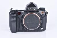 Sony Alpha A900 tělo bazar