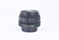 Pentax DA 18-50 mm f/4 -5,6L DC WR RE bazar