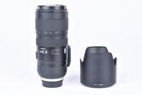 Tamron SP 70-200 mm F/2.8 Di VC USD G2 pro Nikon bazar