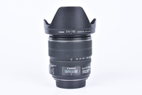 Canon EF-S 15-85 mm f/3,5-5,6 IS USM bazar