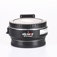 Viltrox adaptér EF-E mount bazar