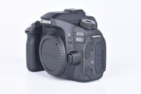 Canon EOS 80D tělo bazar