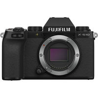 Fujifilm X-S10 tělo černý