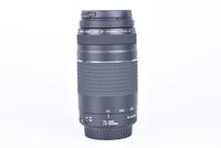 Canon EF 75-300 mm f/4,0-5,6 DC III bazar