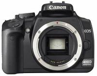 Canon EOS 400D tělo