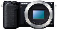 Sony NEX-5T tělo
