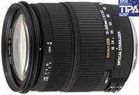 Sigma 18-200 mm F 3,5-6,3 DC OS pro Canon + utěrka Sigma zdarma!