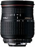 Sigma 28-300 f/3,5-6,3 DL IF Aspherical Hyperzoom Macro