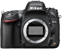 Nikon D610 + Tamron 24-70 mm!