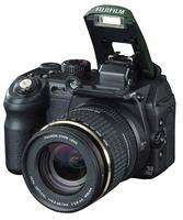 Fuji FinePix IS-1