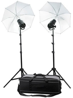 Profoto D1 studio kit 250/500 Air bez ovladače