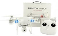 DJI kvadrokoptéra F310 Phantom 2 VISION RC set