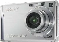 Sony DSC-W200