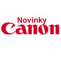 Canon představil nové kamery, kompakty a tiskárnu
