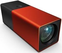 Lytro 16GB červený