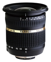 Tamron SP AF 10-24mm f/3,5-4,5 Di II LD Aspherical IF pro Sony