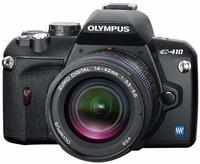 Olympus E-410 podvodní Pro Kit