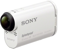 Sony HDR-AS100 Action Cam Wearable kit