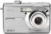 Kodak EasyShare M853 stříbrný